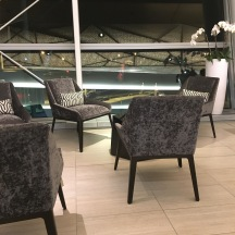 First and Business Class Lounge
